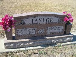 Vernon Morris Taylor
