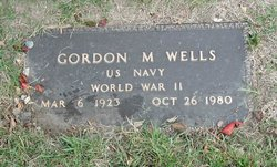 Gordon M. Wells, Jr