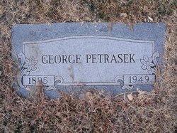 George Petrasek