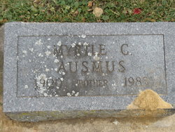 Myrtle G. <i>Crawford</i> Ausmus