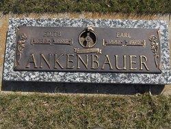 Edith Viola <i>Dollahon</i> Ankenbauer
