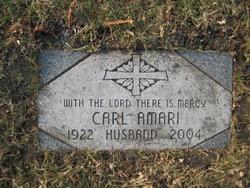 Carl C. Amari