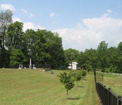 Miller School Cemetery