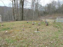 Hensley Cemetery at Pisga Gap