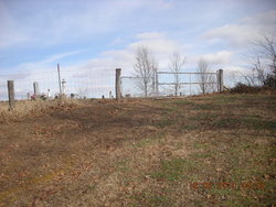 Horseshoe Bend Cemetery