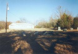 Bogata Free Hope Cemetery