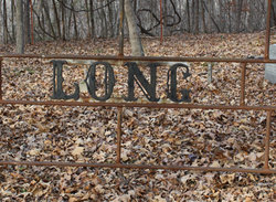 Calvin A. Long