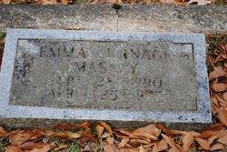 Emma <i>Turnage</i> Massey