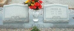 Freda Lynn <i>Kelly</i> Ardis