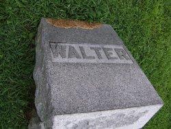 Mary Ann Drucilla <i>Foltz</i> Walter
