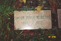Jacob Marion Marcum, I