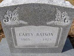 Carey Batson