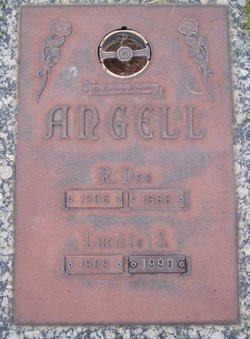 Lucille S. Angell