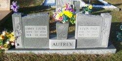Emma Louise Autrey