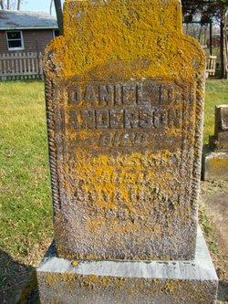 Daniel Duckwall Anderson