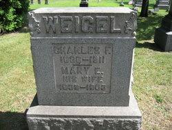 Charles Weigel