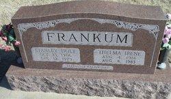 Stanley Holt Frankum