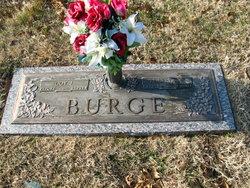 Coy Jasper Burge