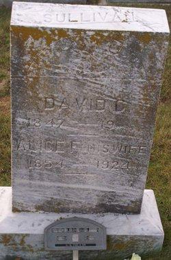 Alice F. <i>Angel</i> Sullivan