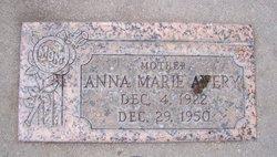 Anna Marie Avery