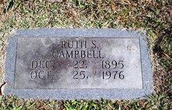 Ruth <i>Sawyer</i> Campbell