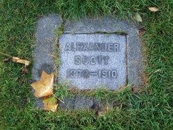 Alexander Scott