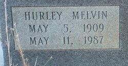 Hurley Melvin Barker