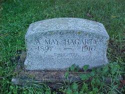 Agnes May Hagarty