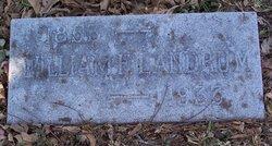 William Franklin Landrum