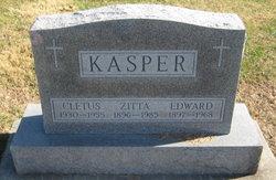 Cletus Kasper