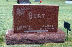 Laura <i>McCallum</i> Burt