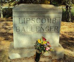 Lula <i>Lipscomb</i> Ballenger