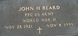 John Horace Beard