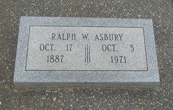 Ralph Wagner Asbury