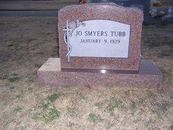 Jo <i>Smyers</i> Tubb