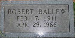 Robert Ballew