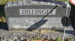 Alfred J. Dillinger, Jr