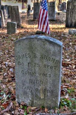 James B. Adams