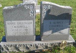 Marie <i>Dillinger</i> Chadwell