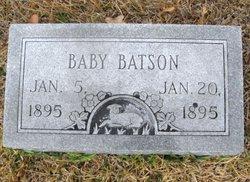 Baby Batson