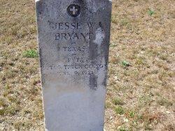William Jesse Bryant