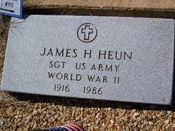 James H. Heun