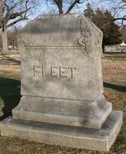 George W. Fleet
