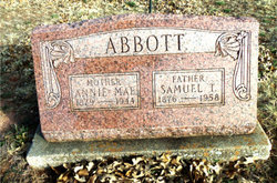 Anna Mae Abbott