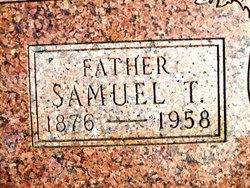 Samuel T Abbott