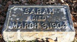 Sarah Albaugh