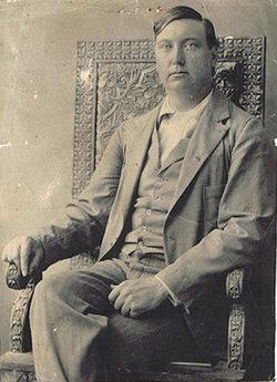 Frank Steunenberg