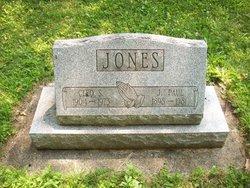 Cleo S <i>Walston</i> Jones
