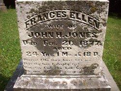 Francis Ellen Jones