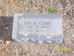 Roy E Cline